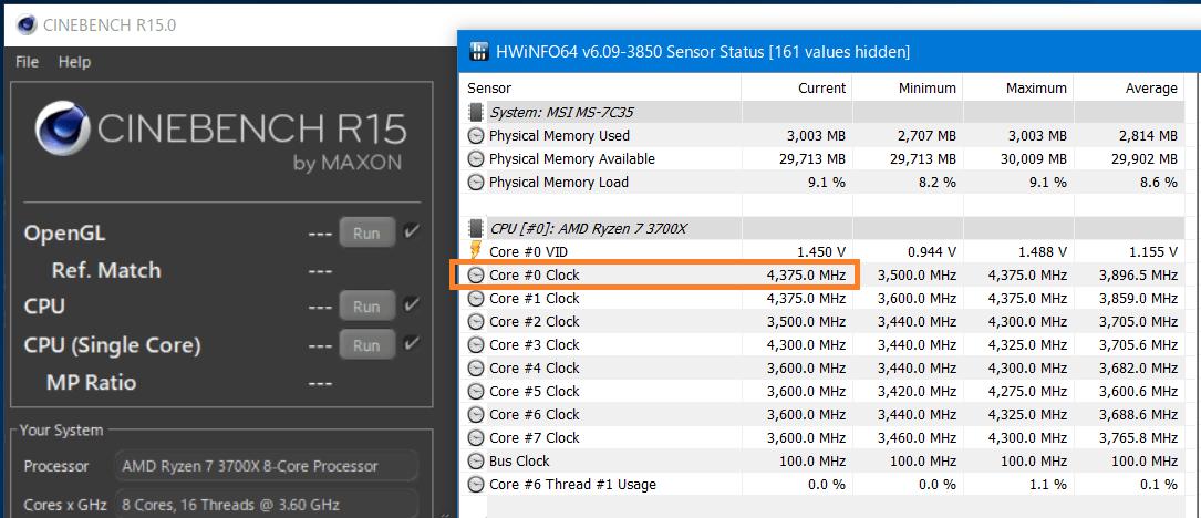 AMD Ryzen 7 3700X_Core-Clock_Boost_Single