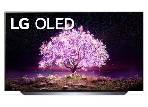 LG OLED TV 48C1PJB (4K/120Hz/G-Sync Compatible)