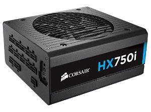Corsair HX750i Platinum認証 750W (CP-9020072-JP)