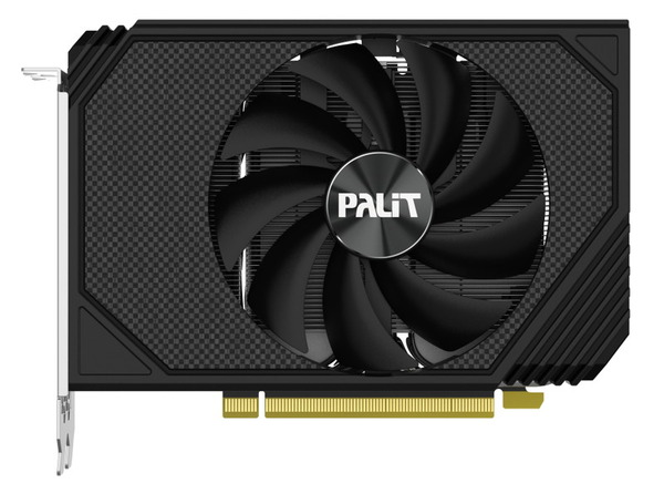 Palit GeForce RTX 3060 StormX OC 12GB (2)