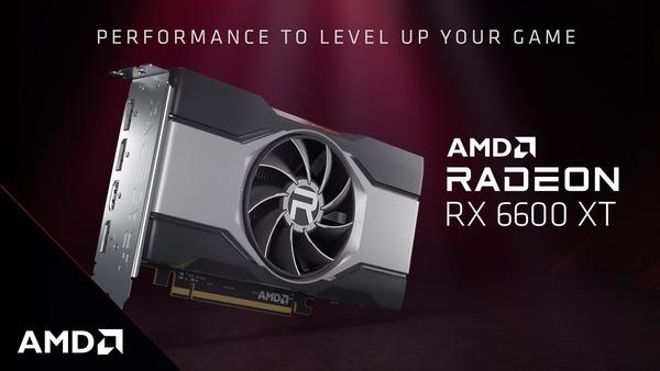 AMD Radeon RX 6600 XT_top