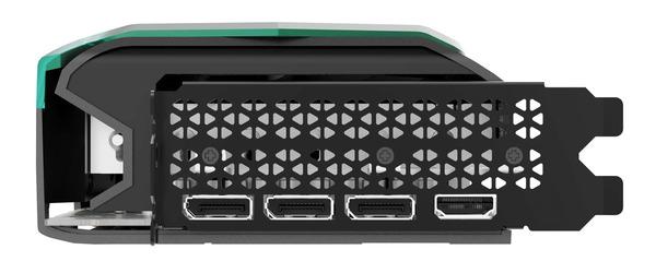 ZOTAC GAMING GeForce RTX 3090 AMP Core Holo (6)