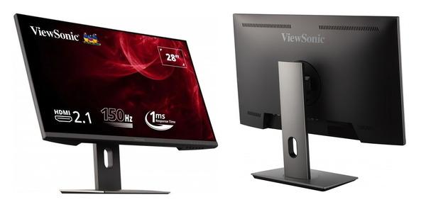 ViewSonic VX2882-4KP (2)