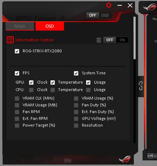 ASUS GPU Tweak II (3)