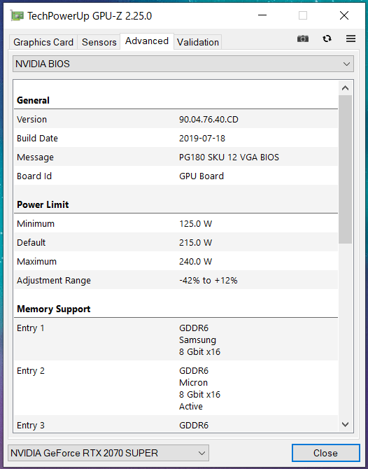 GeForce RTX 2070SUPER ZOTAC MINI_GPU-Z (3)