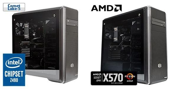 Radeon RX 6700 XT_Sycom
