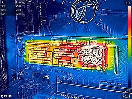 Intel SSD 760p_FLIR