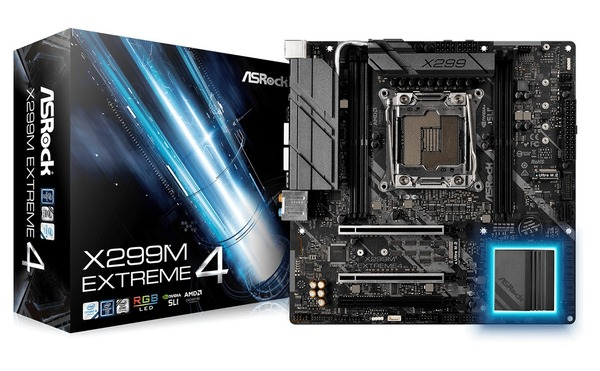 ASRoxk X299M Extreme4 (1)