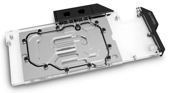 EK-Quantum Vector RX 6800_6900 D-RGB - Nickel + Plexi (1)