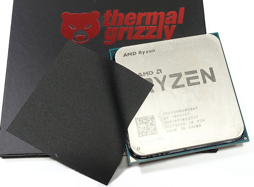 Thermal Grizzly Carbonaut_Ryzen 9 3900X