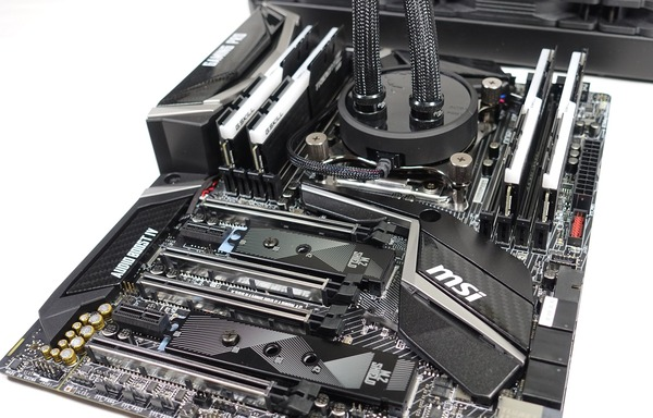 MSI X299 GAMING PRO CARBON AC review_08187