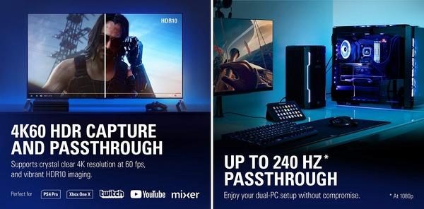 Elgato 4K60 Pro MK2_capture