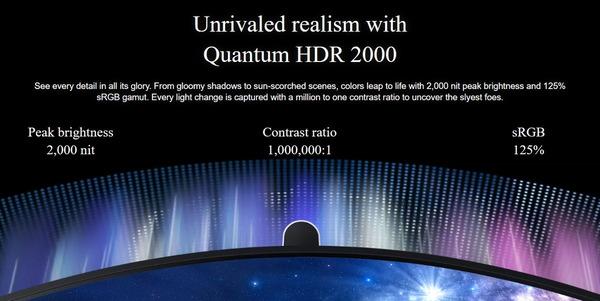 Samsung Odyssey Neo G9_DisplayHDR 2000