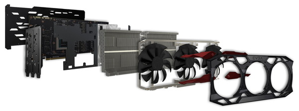 iCX2 Cooler