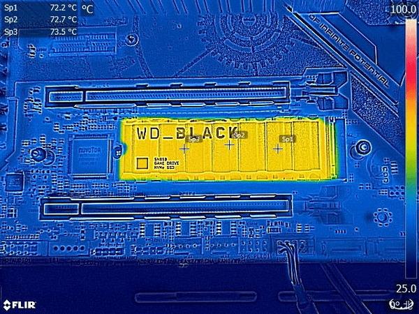 WD_BLACK SN850 NVMe SSD 2TB with Heatsink_FLIR