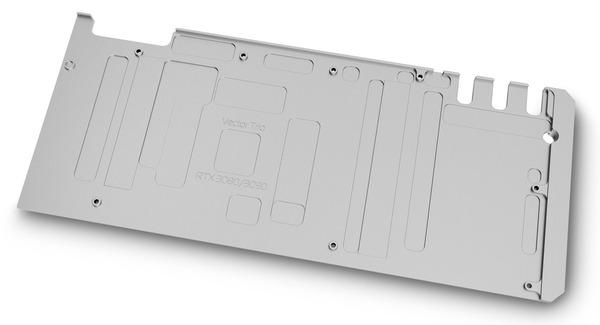 EK-Quantum Vector Trio RTX 3080_3090 Backplate - Nickel (2)