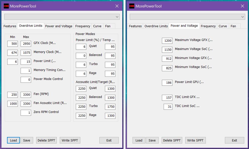 Radeon RX 6700 XT Reference_MPT
