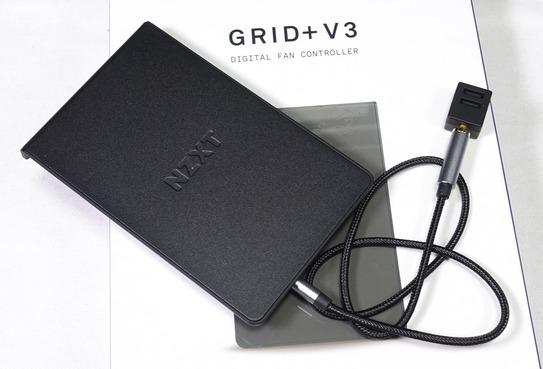 NZXT GRID+ V3