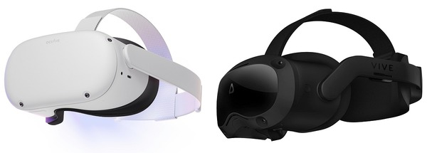 VR HMD_stand-alone