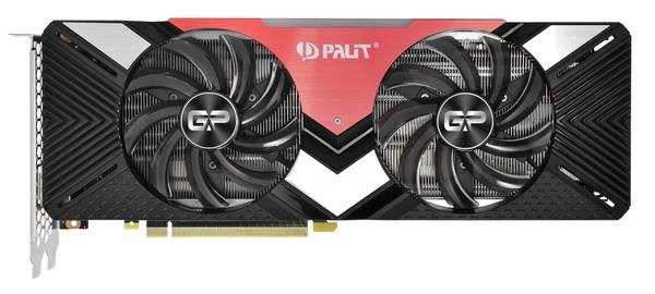 Palit GeForce RTX 2070 GamingPro OC (2)