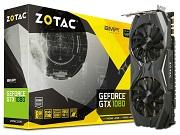 ZOTAC GTX 1080 AMP EDITION