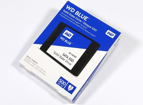 WD Blue 3D NAND SATA SSD 500GB review_03707