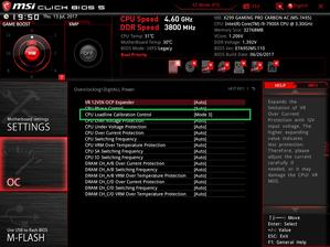 MSI X299 GAMING PRO CARBON AC_BIOS_OCtest_4
