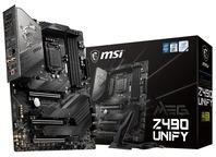 MSI MEG Z490 UNIFY (1)