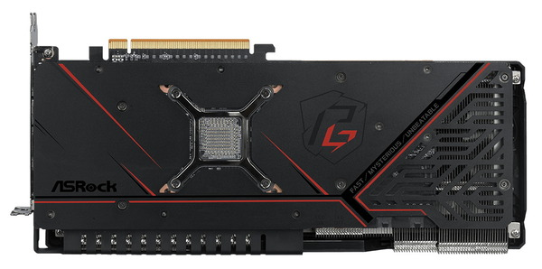 ASRock Radeon RX 6700 XT Phantom Gaming D 12GB OC (5)
