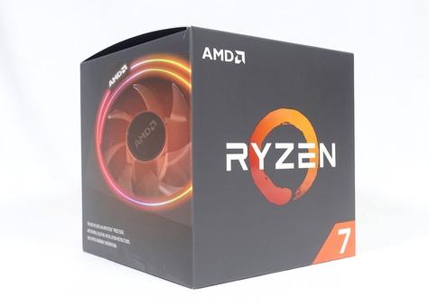 Ryzen 7 2700X OC review_05305
