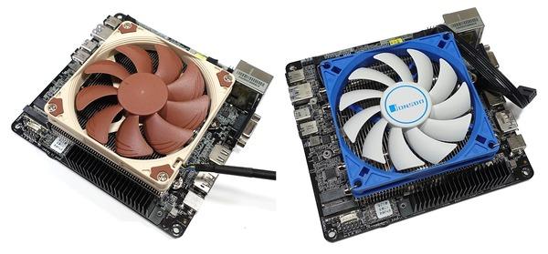 ASRock DeskMini A300_CPU Cooler_Compatibility_1