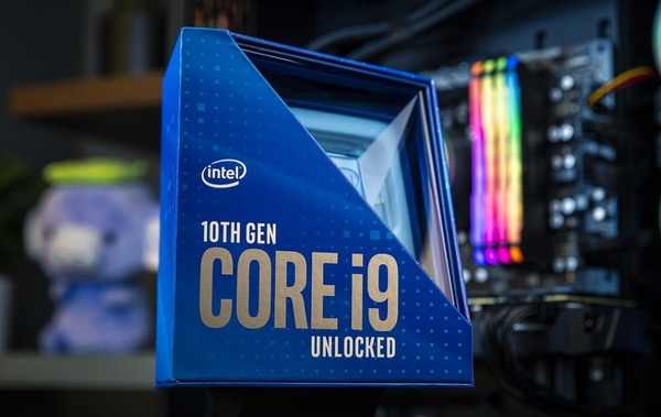 Intel Core 10th BTO PC