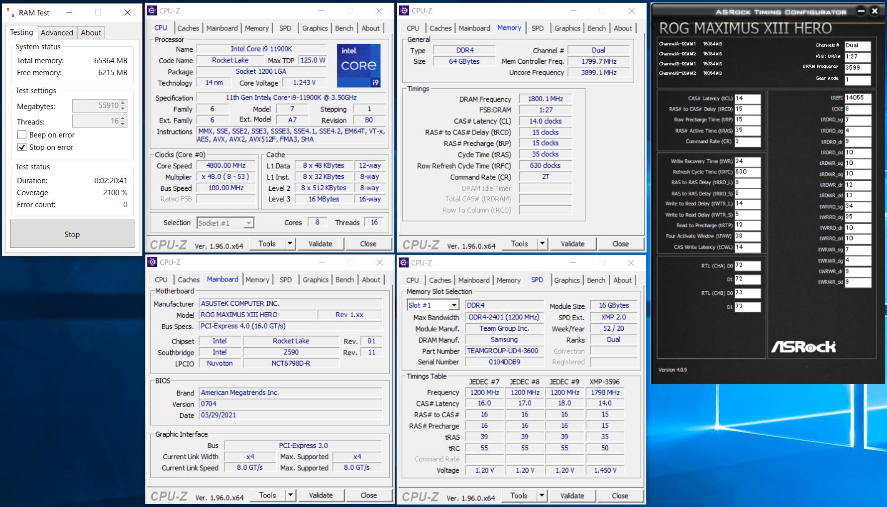 TF13D432G3600HC14CDC01_x2_Intel Z590_XMP