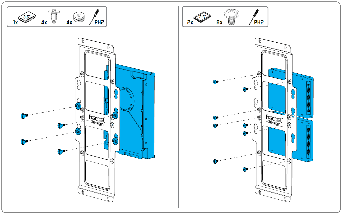 Fractal Design Era ITX_storage_2
