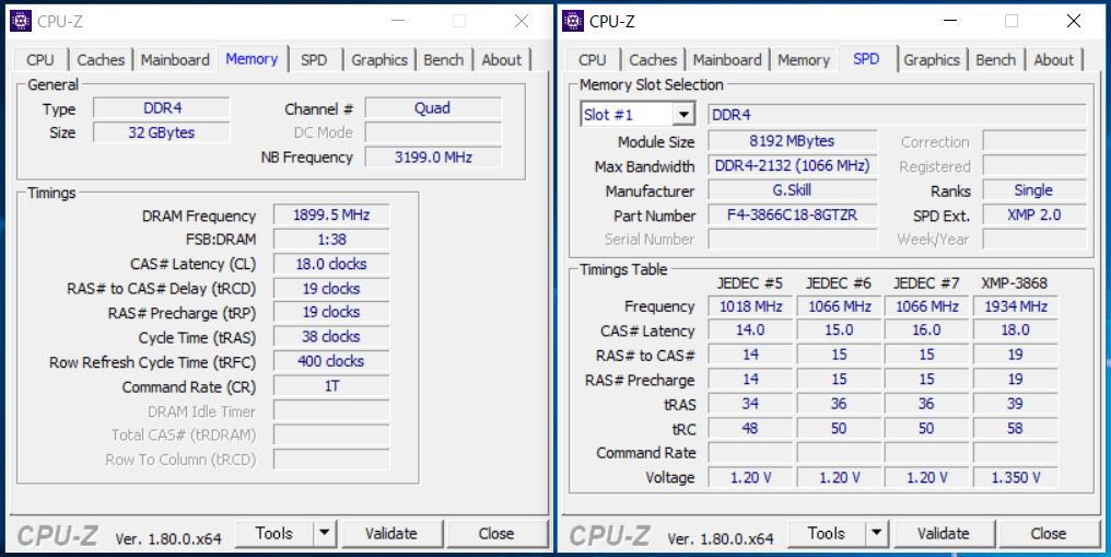 MSI X299 GAMING PRO CARBON AC_OC2