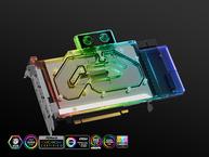 Bitspower Classic VGA Water Block for ASUS TUF Gaming RTX 30