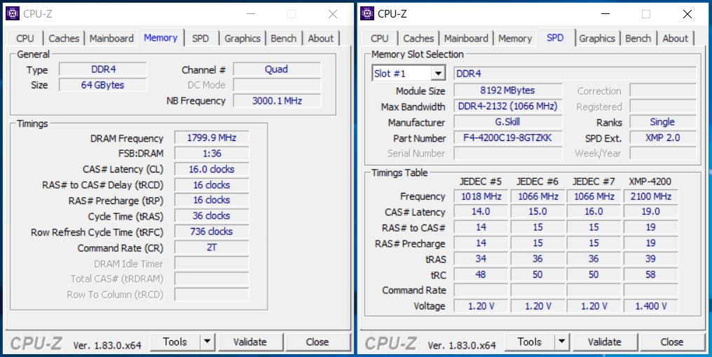 MSI X299 XPOWER GAMING AC_OC Test (2)