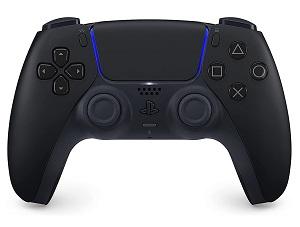 PlayStation 5 DualSense ミッドナイト ブラック
