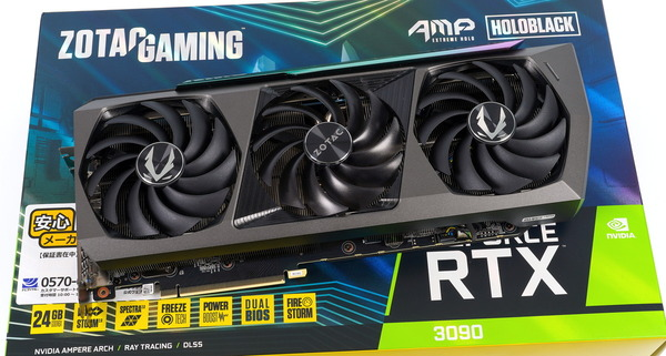 ZOTAC GAMING GeForce RTX 3090 AMP Extreme Holo review_05463_DxO