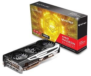 SAPPHIRE NITRO+ Radeon RX 6900 XT