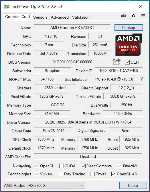 SAPPHIRE NITRO+ Radeon RX 5700 XT_quiet_GPU-Z (1)