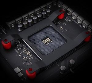 ProArtist IFE2 AMD AM4 CPU用固定フレーム