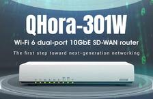 QNAP QHora-301W_top