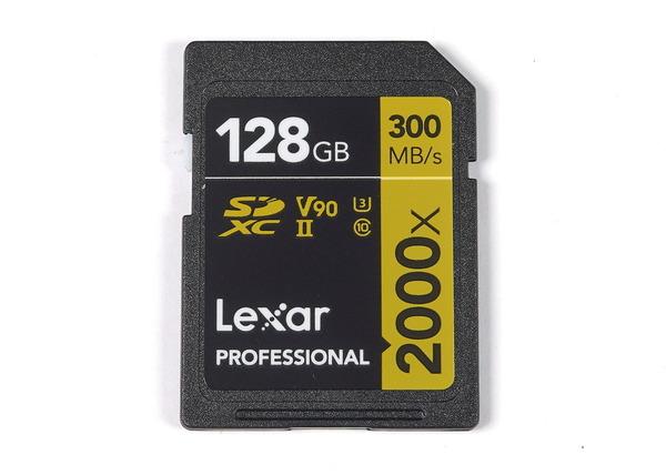Lexar Professional 2000x SDXC UHS-II review_07168_DxO