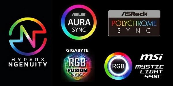HyperX FURY RGB DDR4_LED_control