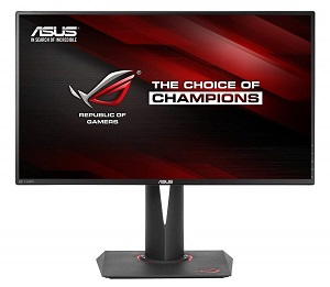 ASUS ROG Swift PG279Q (27インチ/WQHD/IPS/G-Sync/144Hz)