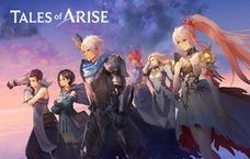 Tales of ARISE PC Mod