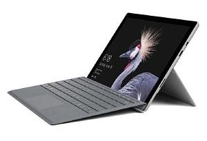 Surface Pro Core i7/SSD 512GB/RAM 16GB FKH-00014