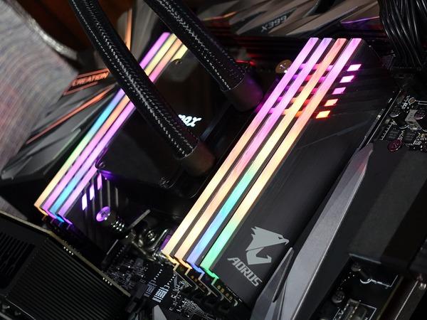 GIGABYTE AORUS RGB Memory review_01865