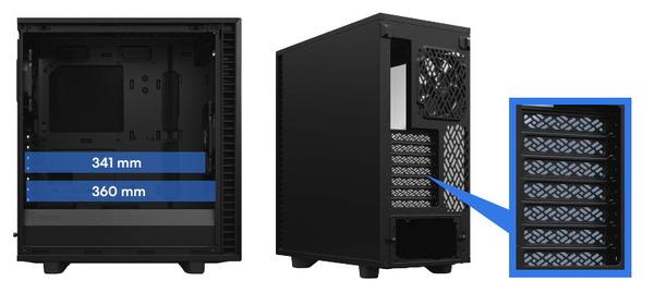 Fractal Design Meshify 2 Compact_GPU
